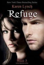 Karen Lynch Interview_Refuge cover