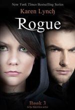 Karen Lynch Interview_Rogue cover