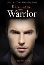 Karen Lynch Interview_Warrior cover