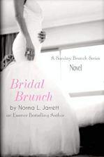 Norma Jarrett Interview_Bridal Brunch cover