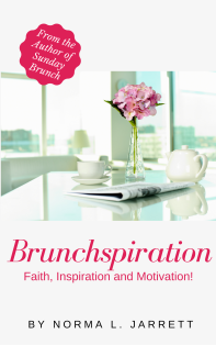 Norma Jarrett Interview_Brunchspiration cover