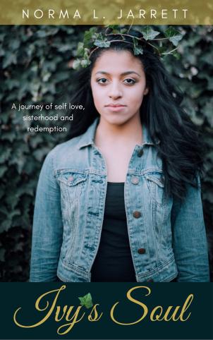 Norma Jarrett Interview_ivysoul cover