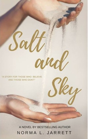Norma Jarrett Interview_saltandskycover
