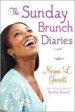Norma Jarrett Interview_Sunday Brunch Diaries cover