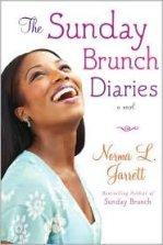 Norma Jarrett Interview_Sunday Brunch Diaries cover