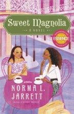 Norma Jarrett Interview_Sweet Magnolia cover