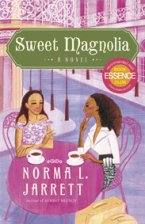 Norma Jarrett Interview_Sweet Magnolia cover