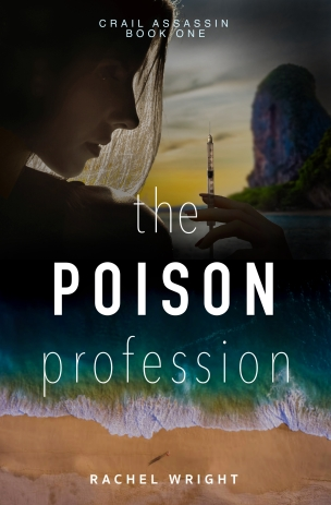 Rachel Wright Interview_The poison profession Cover V1