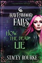 Stacey Rourke Interview_How the Dead Lie cover