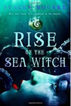 Stacey Rourke Interview_Rise of the Sea Witch cover