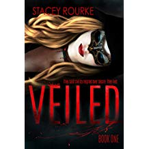 Stacey Rourke Interview_Veiled cover