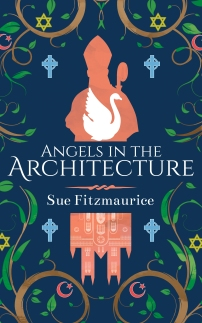 Sue Fitzmaurice Interview_ Angels in Architecture cover