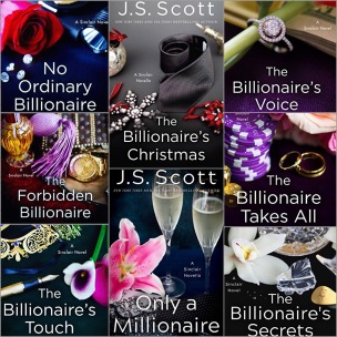 Author JS Scott Interview_ Book Cover images 2