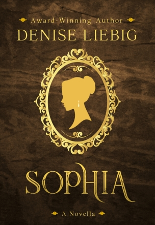 Denise Liebig Interview_Sophia cover 1