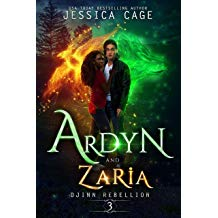 Jessica Cage Interview_ Ardyn and Zaria DRB 3 cover