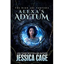 Jessica Cage Interview_Alexas Adytum HAVB3 cover