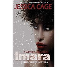 Jessica Cage Interview_Imara SSB4 cover