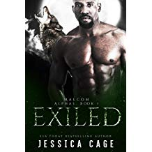 Jessica Cage Interview_Malcolm Exiled TAB1 cover