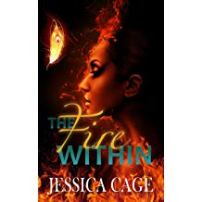 Jessica Cage Interview_The Fire Within cover