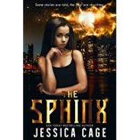 Jessica Cage Interview_The Sphinx cover