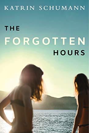 K. Schumann Interview_ The Forgotten Hours