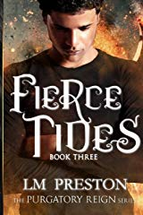 LM Preston Interview_Fierce Tides cover