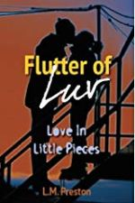 LM Preston Interview_Flutter of Luv cover