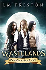 LM Preston Interview_Wastelands cover