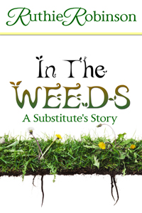 Ruthie Robinson Interview_IntheWeeds_300 cover