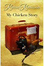 Ruthie Robinson Interview_My chicken story cover