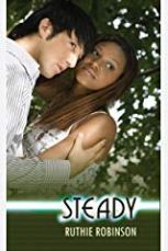Ruthie Robinson Interview_Steady cover
