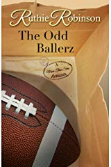 Ruthie Robinson Interview_The Old Ballerz cover