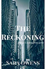 Sara Owens Interview_The Reckoning cover
