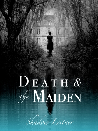 Shadow Leitner Interview_Death_theMaiden cover