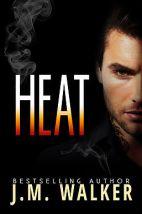 Author J.M. Walker Interivew_Heat (ParkerReed Bk1)