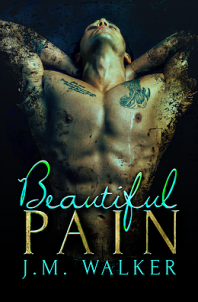 Author J.M. Walker Interview_Beautiful Pain cover
