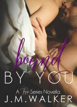 Author J.M. Walker Interview_Bound by You (Torn Bk3.5)