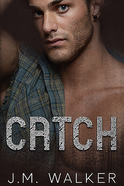 Author J.M. Walker Interview_Catch (Hell's Harlom series Bk3)