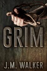 Author J.M. Walker Interview_Grim (KH series Bk3)