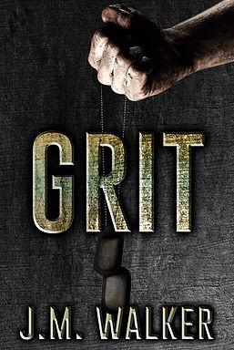 Author J.M. Walker Interview_Grit (KH series Bk1)