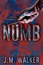 Author J.M. Walker Interview_Numb (KH series Bk5)