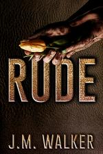 Author J.M. Walker Interview_Rude (KH series Bk4)