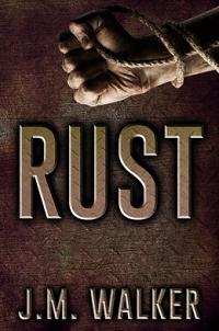 Author J.M. Walker Interview_Rust (KH series Bk6)