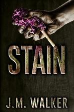Author J.M. Walker Interview_Stain (KH Series Bk2)