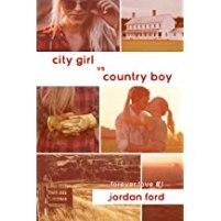 City Girl Country Boy (Forever Love bk1) cover