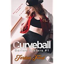 Curveball (Barlow Sisters bk1) cover
