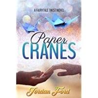 Paper Cranes cover