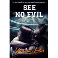 See No Evil (Brotherhood bk1) Cover