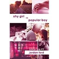 Shy Girl Popular Boy (Forever Love bk3) cover