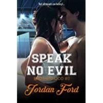 Speak No Evil (Brotherhood bk 2) cover